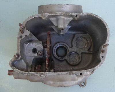 Bmw Motorcycle Transmission Gearbox Engine Case R60/2 R50/2 R69S R69 R50S ++