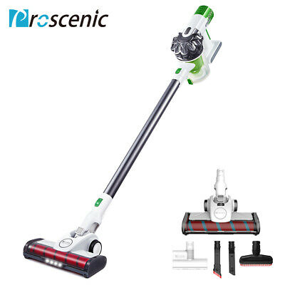 Proscenic P9 Handheld Vacuum Cleaner Cordless Pet Hair Floor Carpet Upright Mop