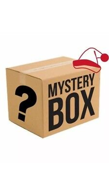 The best mysteries gift box lifestyle accessories / electronics /toys