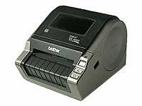 NEW IN BOX Brother QL-1050 Wide Format PC Label Printer
