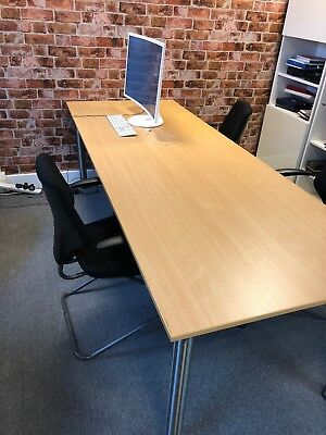 large office table