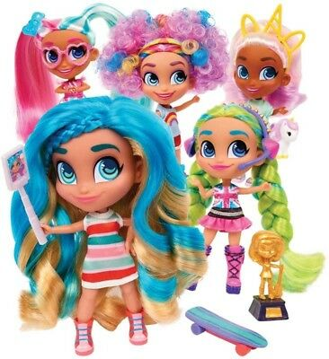 Hairdorables Collectible Surprise Doll and Accessories: Series 1