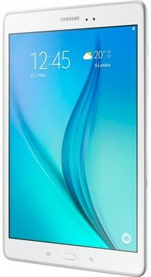 "Samsung Galaxy Tab A 10.1"" Tablet 1.6 GHz 32GB Android 7.0 SM-T580 White"