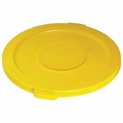 Rubbermaid FG263100 BRUTE low Lid for 2632 Container
