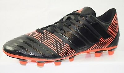 reputable site 5c5b5 c72ae Adidas Nemeziz 17.4 Fg Men s Football Boots Brand New Size Uk 9.5 ...