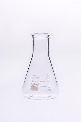 Conical Flask Erlenmeyer Laboratory Glass 2L 1000ml 2L 2000ml surface defect