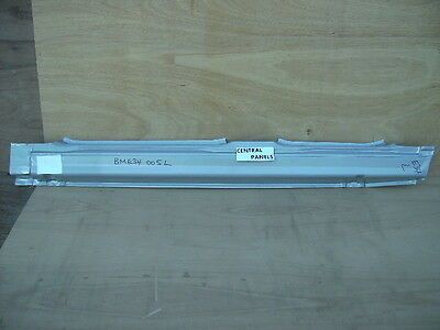 BMW E39  5 SERIES 1996 TO 2004 FULL SILL 4 DR RH DRIVERS SIDE GALV NEW