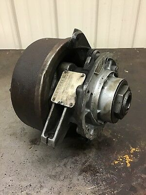Ford Oem 4r100 Transmission Driveshaft Brake E450 E350 F550 Parking Core