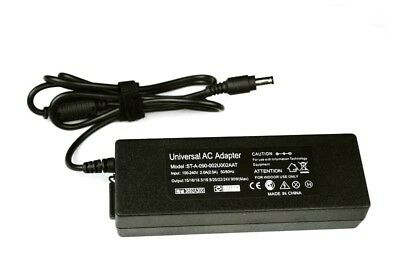 9tip 90W Laptop Universal Power Supply Cord AC Adapter Charger for Notebook