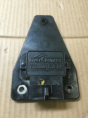 Mercruiser thunderbolt IV V8-24 Ignition Module