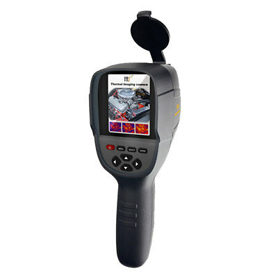 Ht-18 3.2Inch 220 X 160 Handheld Ir Digital Thermal Imager Detector Camera Oma
