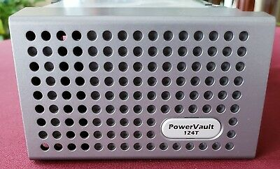 Dell Powervault 124T PV124T HC835 Right Side Magazine 0HC835 LTO 8 Slot