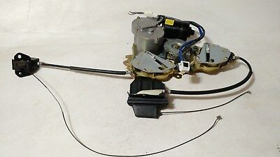 04-09 OEM Nissan Quest Power (DRIVER SIDE) Sliding Door Motor Cable Assembly