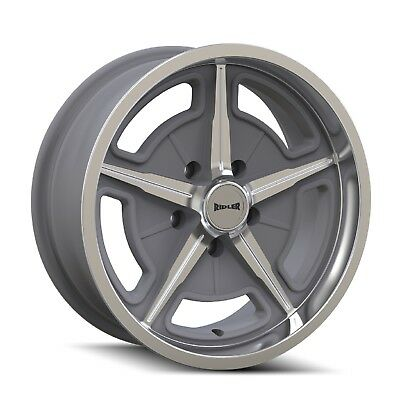 CPP Ridler 605 wheels 18x8 fits: CHEVY CAPRICE IMPALA SS