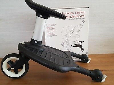 Bugaboo Comfort Wheeled Board - in Good Used Condition