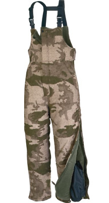 2ba32a7256188 CABELA'S STAND HUNTER Extreme Bibs Outfitter Camo - New - $299.99 ...