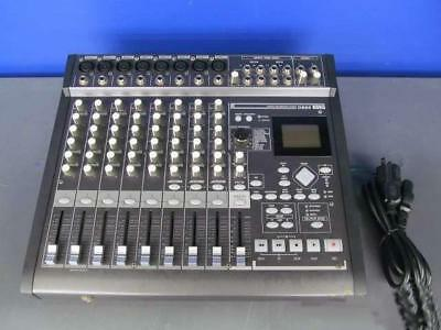 KORG D888 D 888 Digital Recording Studio Multi Track Recorder Working Used Ex++