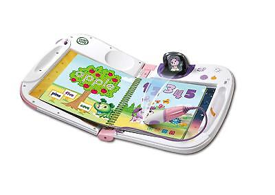 Leapfrog Leapstart Electronic Book 3D Learning System Children Educational New