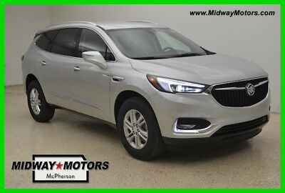 2019 Buick Enclave Essence 2019 Essence New 3.6L V6 24V Automatic FWD SUV OnStar