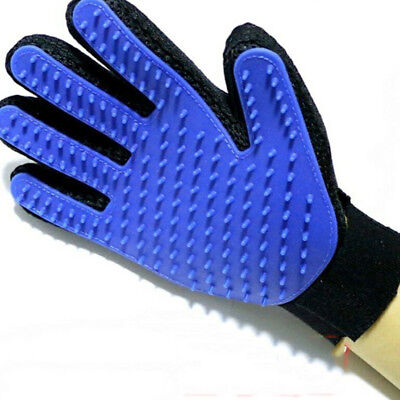Pet Cleaning Brush Glove Rope for Pet Dog&Cat Massage Grooming Magic Clean Glove