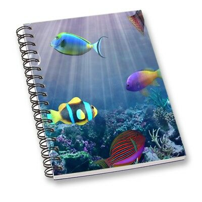 Exercise Portable A5 Notebook Journal Diary Office Student Drawing Notepad