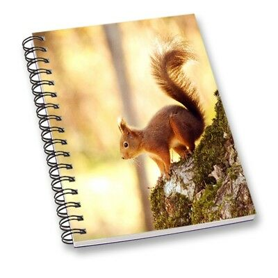 A5 Notebook Journal Diary Office Student Drawing Notepad Exercise Portable