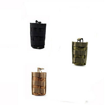 Multi-Function Camouflage Large Outdoor Package Solid Color Hunting Bag TL