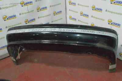 PARAGOLPES TRASERO BMW SERIE 5 BERLINA 530d 2000 268165