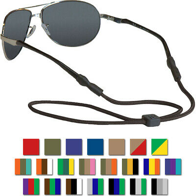 Chums Universal Fit 5mm Durable Nylon Rope Sunglasses Eyewear Retainer