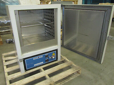 Thermal Product Solutions ESP 400 Blue M TPS ESP400a Oven Chamber Temperature