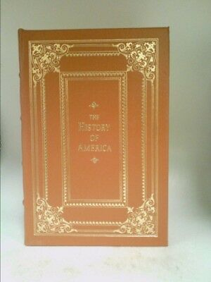 The History Of America, A New Age Now Begins, Volume I The American Revolution