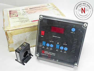 Load Controls Pmp-1701 Pump Load Control Kit