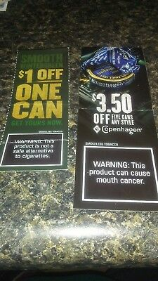 Copenhagen coupons