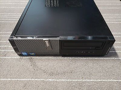 Dell Optiplex 390 D07D Intel i5-2400 3.10GHz 4.00GB 250GB Windows 10 Pro