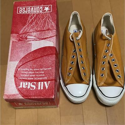 99364d95d670 Converse Chuck Taylor All Star Gold Sneakers Men Shoes Us11 Rare New In Box  Rare