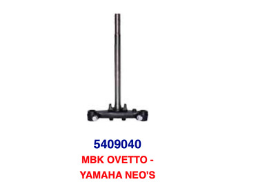 5409040 Testa Forcelle Anteriori MBK OVETTO - YAMAHA NEO'S