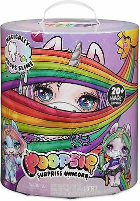 Poopsie Slime Schleim Surprise - Unicorn, Version 2 Neu+OVP !