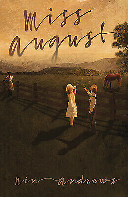 Miss August by Nin Andrews
