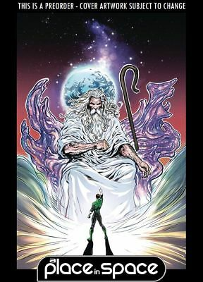(Wk02) The Green Lantern #3A - Preorder 9Th Jan