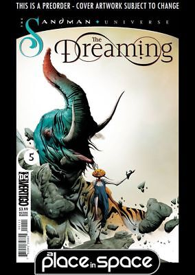 (Wk02) The Dreaming, Vol. 2 #5 - Preorder 9Th Jan