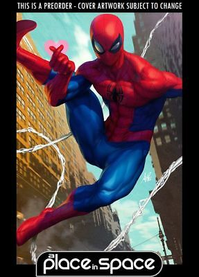 (Wk02) Friendly Neighborhood Spider-Man, Vol. 2 #1C - Artgerm Var - Pre 9Th Jan