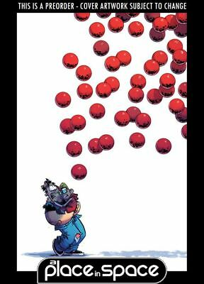 (Wk02) Bully Wars #5B -  Skottie Young - Preorder 9Th Jan