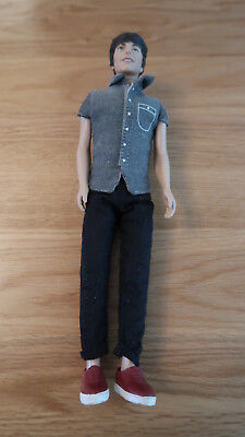 One Direction Doll Collector Doll Louis with box