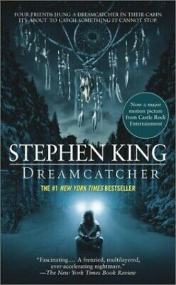 Dreamcatcher by King, Stephen Paperback / softback Book The Cheap Fast Free Post