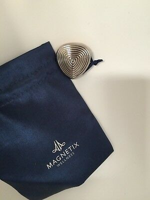 MAGNETIX Wellness Power Heart MAGNET can help with Joint pain, Menopause etc