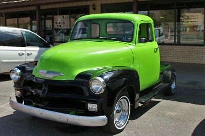 1955 Chevrolet Other Pickups  1955 Chevy truck