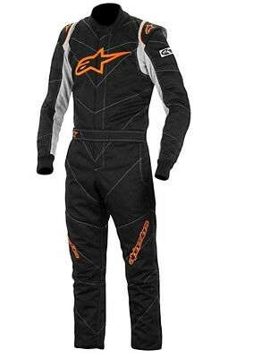Alpinestars GP RACE SUIT Size 56