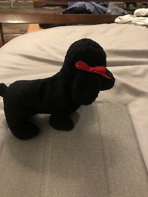 TY BEANIE BABY - GIGI the Black Poodle Dog - Pristine with Mint Tags ... eddeb16bc448