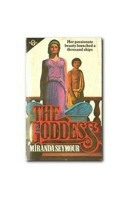 The Goddess (Troubadour Books) by Seymour, Miranda Paperback Book The Cheap Fast