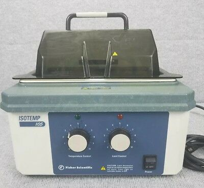 Fisher Scientific Isotemp 105 Water Bath